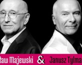 Czesław Majewski & Janusz Tylman - Śpiewające Fortepiany