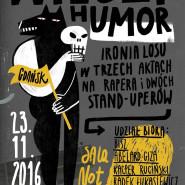 Wilczy humor - Giza, Ruciński, BISZ (B.O.K.) i goście