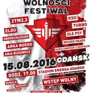 Festiwal Energia Wolności