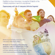 Sopot - Strefa Visa Rio 2016
