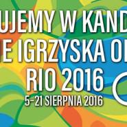 Rio 2016 live w Kandelabrach