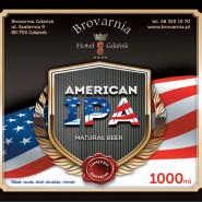 Wielki powrót American Aipa!