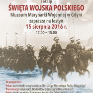 Festyn Muzeum Marynarki Wojennej