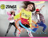 Zumba Kids i Taniec Brzucha dla Dzieci!