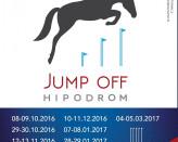 Halowe Zawody w Skokach - Jump Off