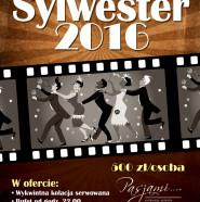 Retro-Sylwester 2016