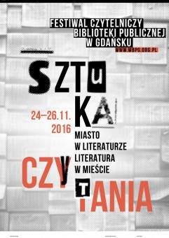 Festiwal Sztuka Czytania