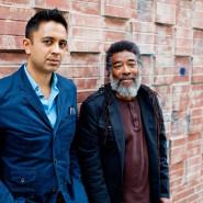 Jazz Jantar: Vijay Iyer & Wadada Leo Smith
