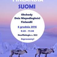 Dzień Niepodległości Finlandii