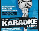 Karaoke & Dance z Doriss