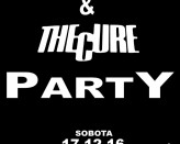 Depeche Mode - The Cure Party