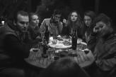 Premiera filmu Przemysława Wojcieszka Knives Out + spotkanie z reżyserem