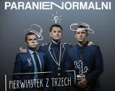 Paranienormalni - Pierwiastek z Trzech