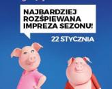 Sing. Zostań gwiazdą! - Talent Show dla dzieci