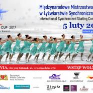 Mistrzostwa Polski w Łyżwiarstwie Synchronicznym