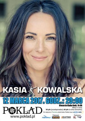 Kasia Kowalska - Elektrycznie