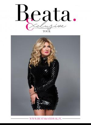 Beata Kozidrak - Be Free Exclusive