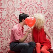 Walentynkowy speed dating (grupa 25-33)