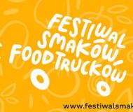 IX Festiwal Smaków Food Trucków