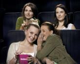 Kino na Obcasach: Porady na zdrady