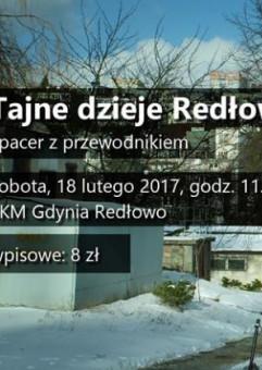 Tajne dzieje Redłowa