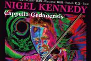 Nigel Kennedy & Cappella Gedanensis
