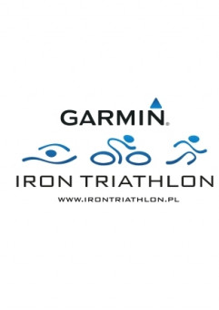 Garmin Iron Triathlon Elbląg - bieg