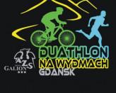 Duathlon na Wydmach, edycja wiosenna, Gdańsk