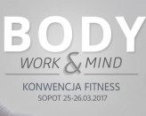 Body work & mind