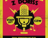 Karaoke & Dance z Doriss - finał lutego