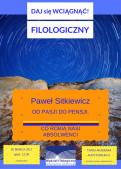 Targi Akademia 2017. O perspektywach zawodowych filologów/humanistów - prof. nadzw. Paweł Sitkiewicz