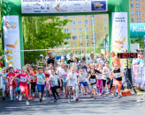 Biegowe Grand Prix Dzielnic Gdańska - Zaspa