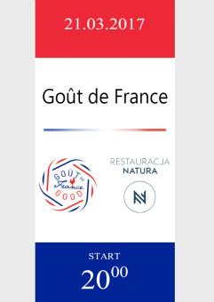 Goût de France