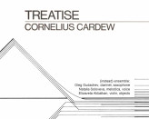 Cornelius Cardew / {instead} ensemble