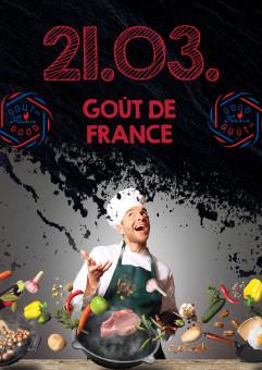 Goût de France / Good France