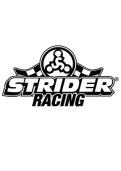 Strider Racing, czyli zawody na rowerkach biegowych