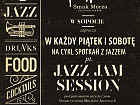 Koncert Jazz & Jam Session