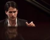 Georgijs Osokins - Fryderyk Chopin i wielcy mistrzowie baroku