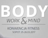 Body work&mind