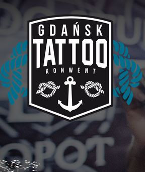 Gdańsk Tattoo Konwent 29-30 июля 2017 [ВИДЕО]