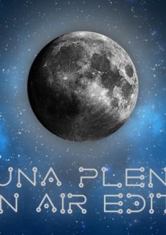 Luna Plena - Open Air Edition - Psytrance Party