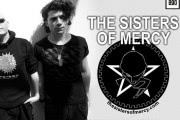 The Sisters Of Mercy + support