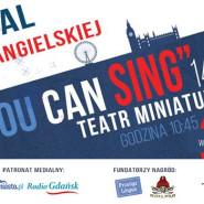 II Festiwal Piosenki Angielskiej - You can sing
