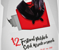 12. Festiwal R@Port
