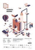 1 Weekend Literacki Festiwalu Miasto Słowa 2017