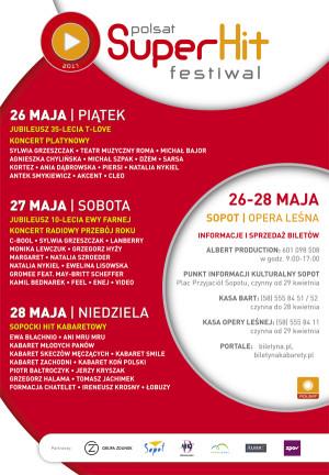 Polsat SuperHit Festiwal
