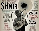Jazz by Jeppesen 2017 - SHMIB
