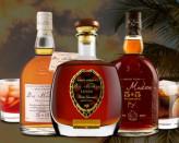 Ron Dos Maderas Rum Master Class