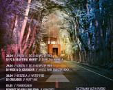 Majówka w Bunkrze / Imprezy, koncerty, improwizacje