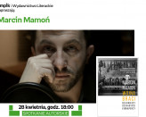 Marcin Mamoń - spotkanie